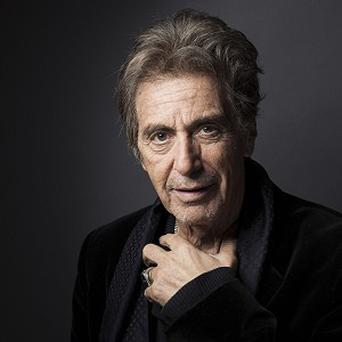 Al Pacino stars in Stand Up Guys