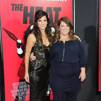 Sandra Bullock and Melissa McCarthy's film is doing well in the US