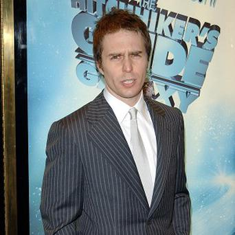 Sam Rockwell stars in A Single Shot, which will be filmed in Canada