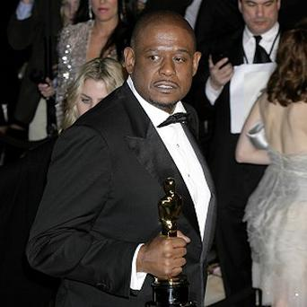 Forest Whitaker is one of the stars of Lee Daniels' The Butler, which may now have to change its name