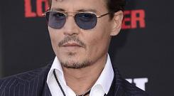 Johnny Depp will have new directors to work with on Pirates Of The Caribbean 5
