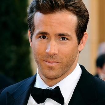 Ryan Reynolds has been talking about his role in RIPD