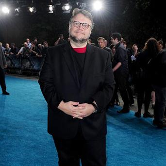 Guillermo del Toro is closing in on his Beast