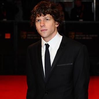 Jesse Eisenberg found his character's confidence was catching in Now You See Me