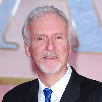 James Cameron will work on Battle Angel Alita after he finishes up on the Avatar films
