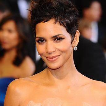 Halle Berry will star in and produce Mother
