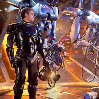 Pacific Rim movie maker Legendary Entertainment is ending its deal with Warner Bros