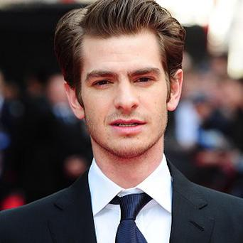 Andrew Garfield thinks Peter Parker should explore his sexuality