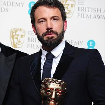 Ben Affleck will star in the adaptation of Gone Girl