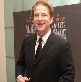 Matthew Modine will provide his vocal talents for Wrinkles