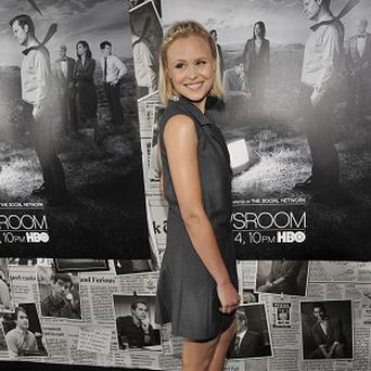 Alison Pill will star in Cooties