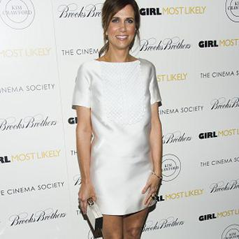 Kristen Wiig stars in Girl Most Likely
