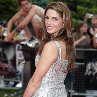 Ashley Greene will take Anna Kendrick's place in Wish I Was Here
