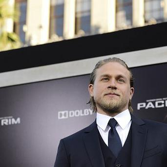 Charlie Hunnam is attached to Triple Nine