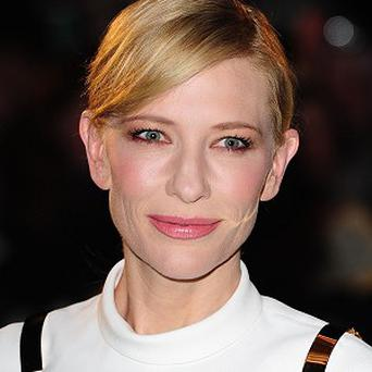 Cate Blanchett has joined the voice cast for How To Train Your Dragon 2