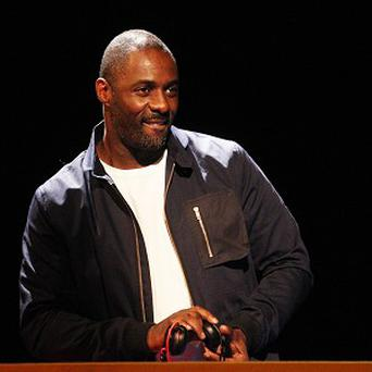 Idris Elba plays Nelson Mandela in Long Walk To Freedom