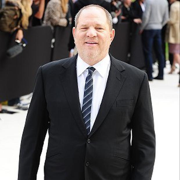 Harvey Weinstein's company has won the right to use the film title The Butler