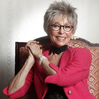 Rita Moreno will receive the SAG Life Achievement Award