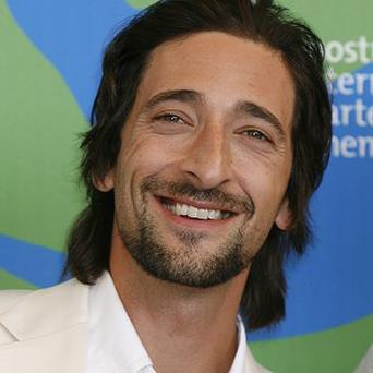 Adrien Brody is to play writer Kenneth Grahame on screen