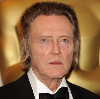 Christopher Walken is being linked to Jersey Boys