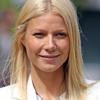 Gwyneth Paltrow is being linked to Mortdecai