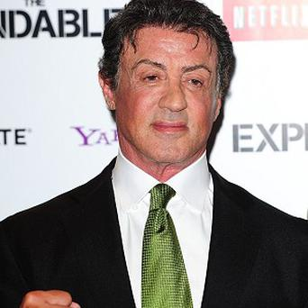 Sylvester Stallone could be back as Rocky Balboa in Creed