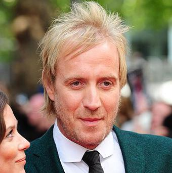 Rhys Ifans has been added to the cast of Squirrels To The Nuts, according to reports