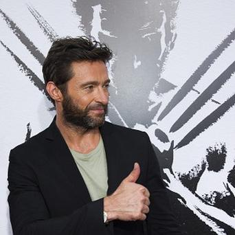 Hugh Jackman says he's taking some time out after a string of four big movies