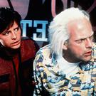 Back to the Future - a classic family film