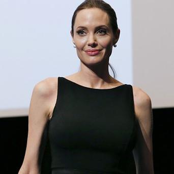 Angelina Jolie is the top earning actress in Hollywood