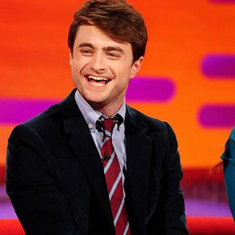 Daniel Radcliffe's film Horns will feature at the Toronto fest