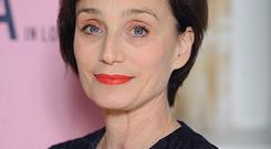 Kristin Scott Thomas stars in Nicolas Winding Refn's Only God Forgives