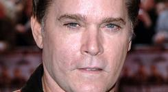 Ray Liotta has a role in Violent Talent