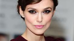 Keira Knightley says she now embraces her period drama roles
