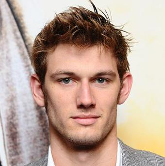 Alex Pettyfer could be set to star in the next Star Wars film
