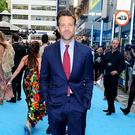 Jason Sudeikis is expected to be in Horrible Bosses 2, which Sean Anders will direct
