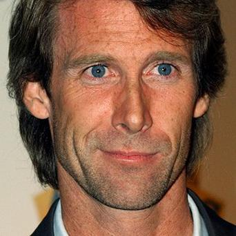 Michael Bay is directing the next Transformers film