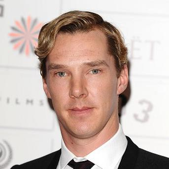 Benedict Cumberbatch is in talks to play a British explorer