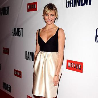 Cameron Diaz is being linked to Jason Reitman's next film