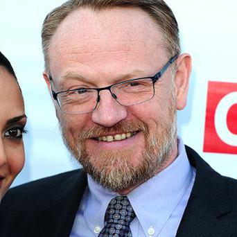 Jared Harris has a role in the Poltergeist remake