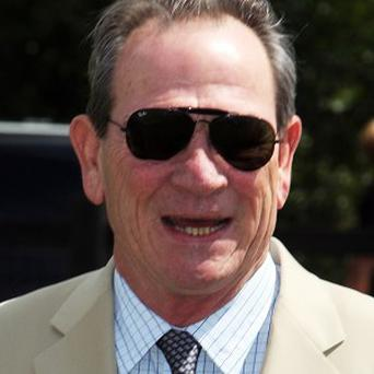 Tommy Lee Jones will direct an upcoming Western