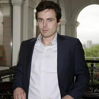 Casey Affleck confessed he had missed acting