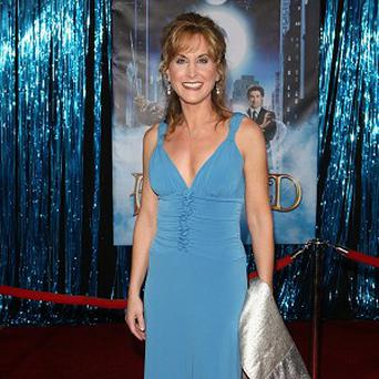 Jodi Benson is hoping there will be another Toy Story film
