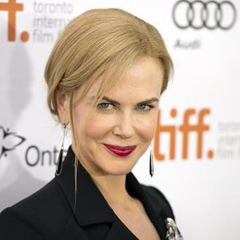 Nicole Kidman could be set for a role in Queen Of The Desert