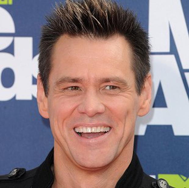 Jim Carrey shows some Dumb bite - Independent ie