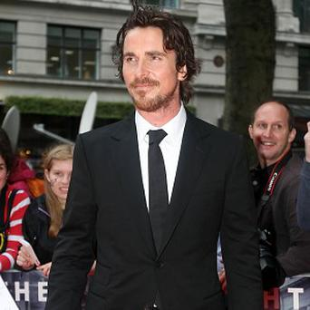 Christian Bale starred in the big screen version of American Psycho