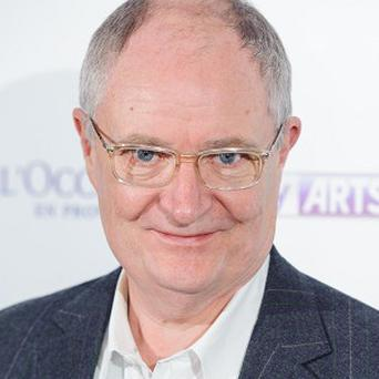 Jim Broadbent has signed up for action film Big Game