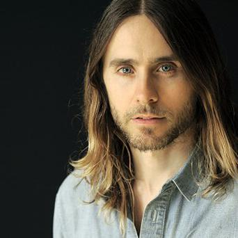 Jared Leto said losing weight was 'a tool' for an actor