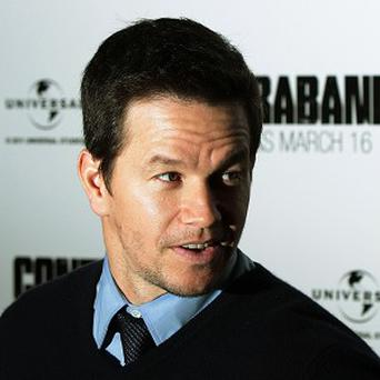 Mark Wahlberg could star in The Gambler