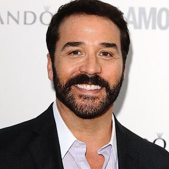 Jeremy Piven has reportedly signed up for the Entourage film